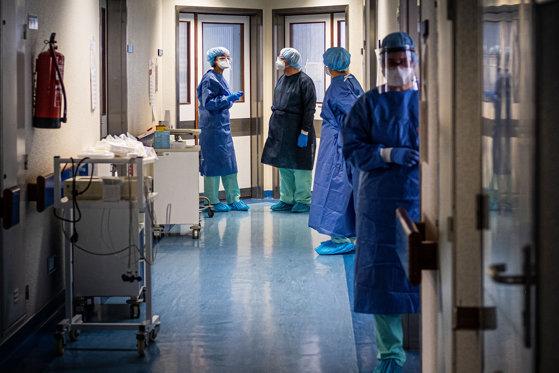 Imaginea articolului Coronavirus in Romania: 4.041 new cases and 86 deaths in 24 hours